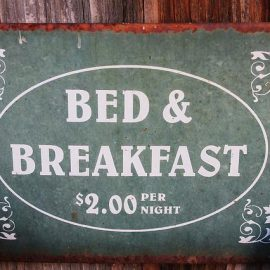 Aprire un bed & breakfast