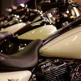 Aprire un concessionario Harley-Davidson