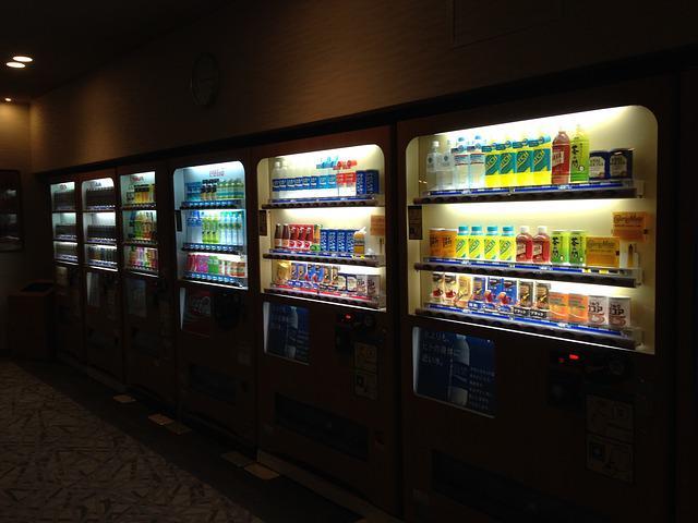 Aprire un negozio automatico