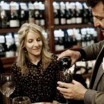 Aprire un wine bar