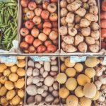 Aprire un negozio di frutta e verdura