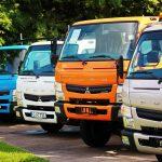 Aprire un noleggio di auto e furgoni