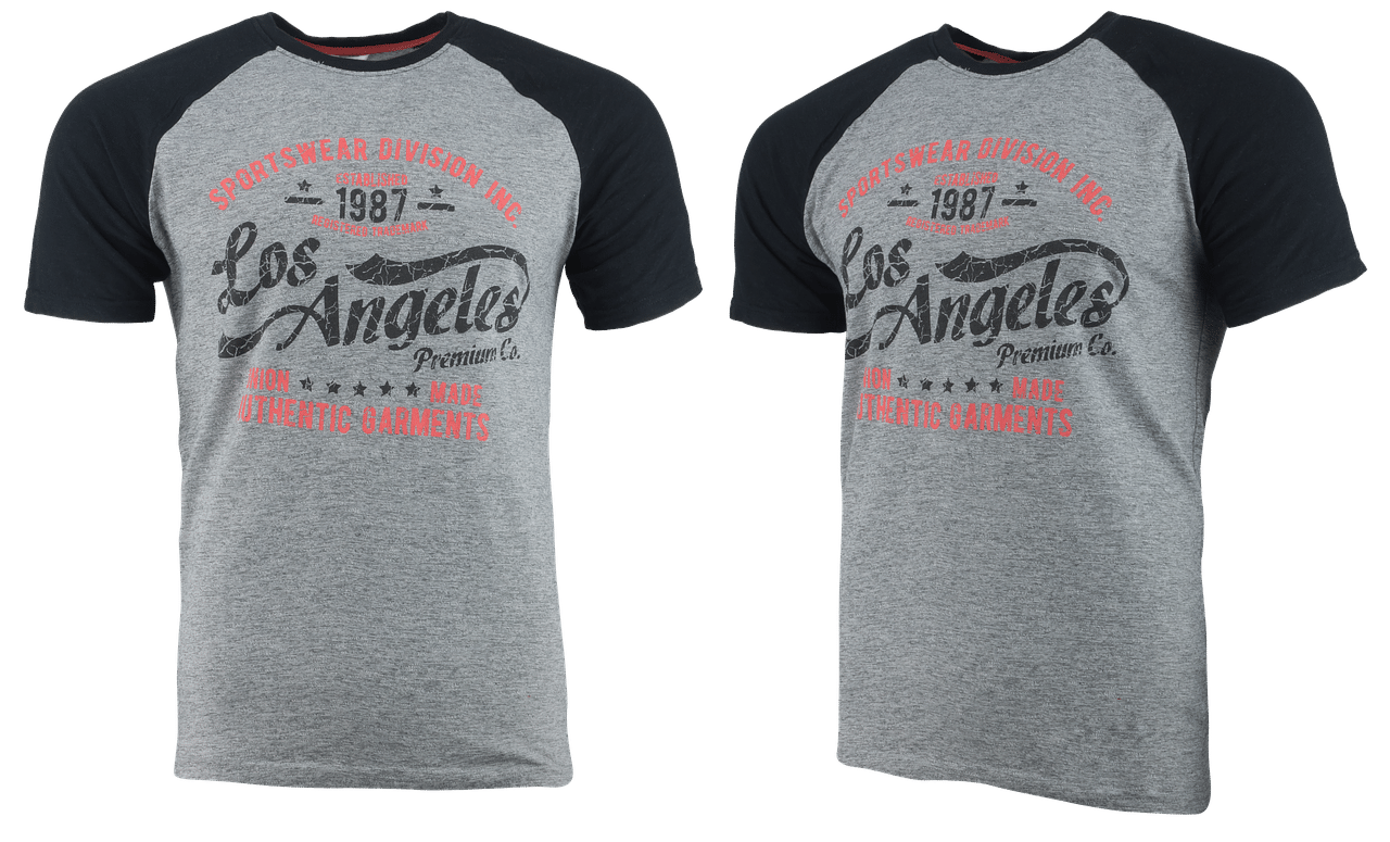 Creare e vendere T-Shirts