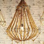 Aprire un negozio di lampadari