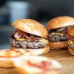 Aprire un'hamburgeria