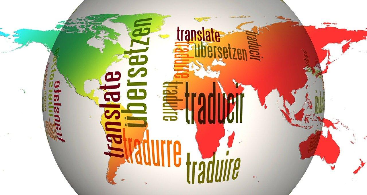 Professionista traduzioni certificate