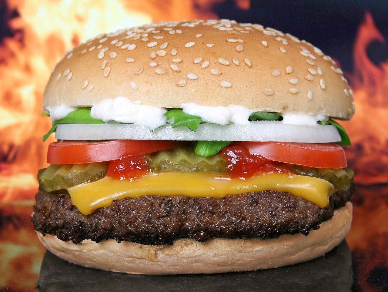 Aprire un fast food