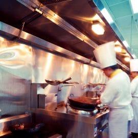 Aprire un ristorante etnico