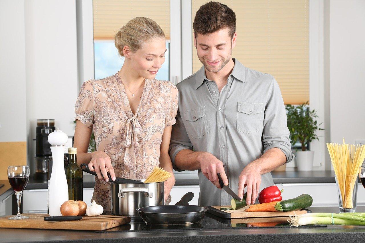 Aprire una scuola di cucina