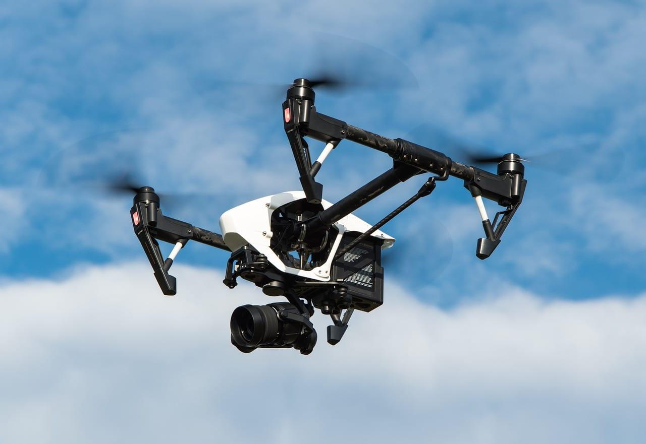 Fare il piloti di droni