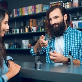 Aprire un punto vendita di sigarette elettroniche